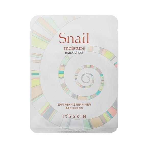 It's Skin Snail Moisture Mask Sheet