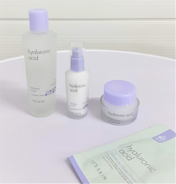 Its Skin Hyaluronic Special Set S