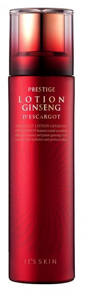 Its Skin Prestige Lotion Ginseng D'escargot