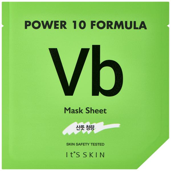 It's Skin Power 10 Formula Mask Sheet VB
