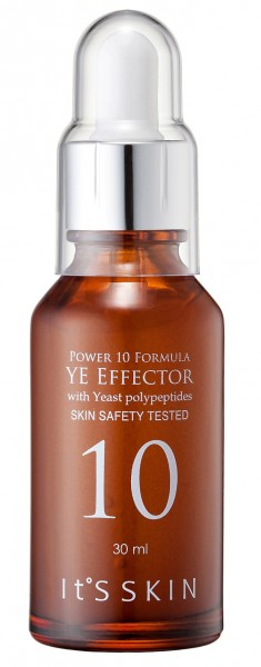 Its Skin Power 10 Formula YE Effector