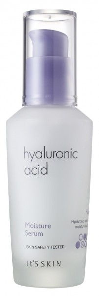 Its Skin Hyaluronic Acid Moisture Serum