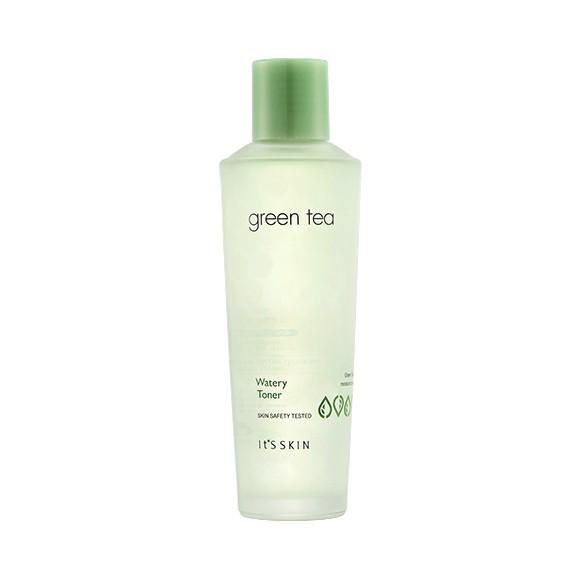 It's Skin Green Tea Watery Toner