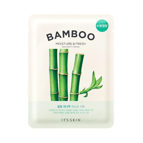 It's Skin The Fresh Mask Sheet -Bamboo