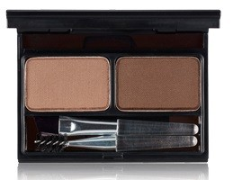 It's Skin It's Top Professional Eyebrow Cake 01 Natural Brown+Deep Brown