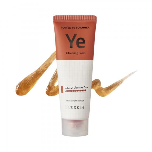 It's Skin Power 10 Formula Cleansing Foam YE