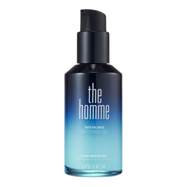 It's Skin The Homme Skin Balance Soothing Gel