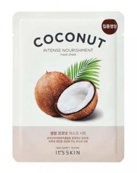 ITSSKIN The Fresh Mask Sheet - Coconut