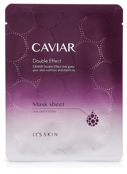 Its Skin Caviar Double Effect Mask Sheet