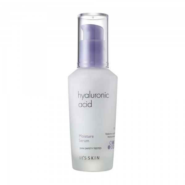 It's Skin Hyaluronic Acid Moisture Serum
