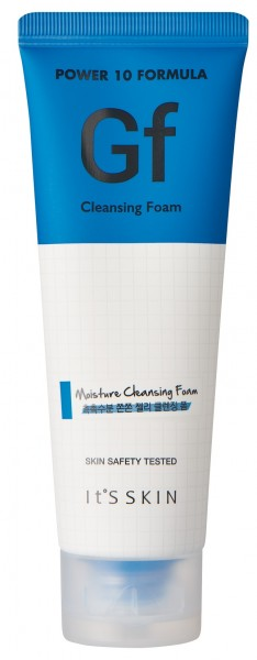 Its Skin Power 10 Formula Cleansing Foam GF