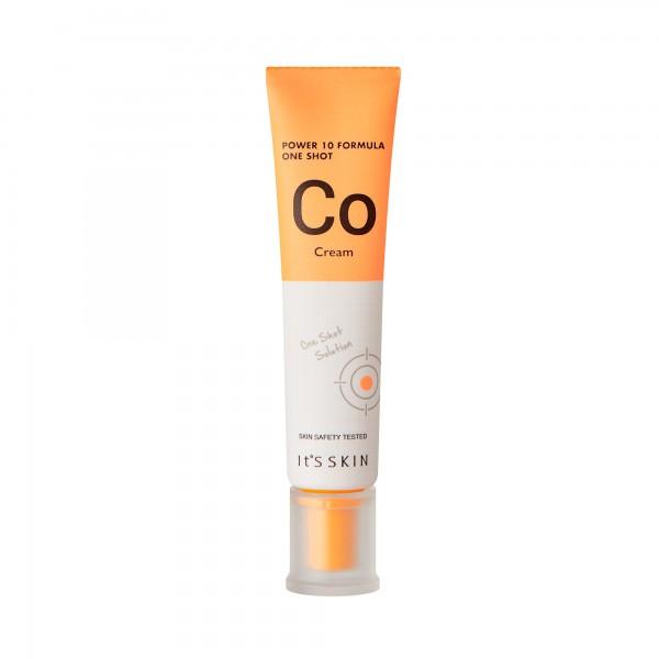 It's Skin Power 10 Formula One Shot CO Cream