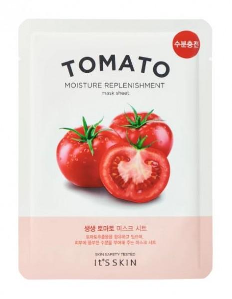 It's Skin The Fresh Mask Sheet - Tomato