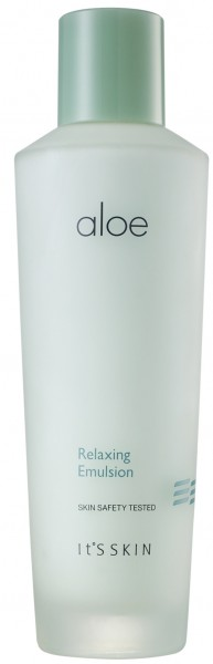 Its Skin Aloe Relaxing Emulsion