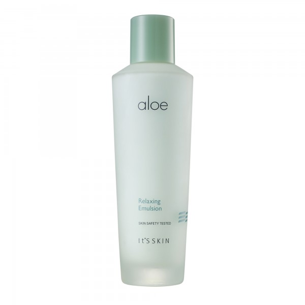 It's Skin Aloe Relaxing Emulsion