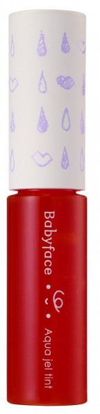 Its Skin Babyface Aqua Gel Tint 03 Orange