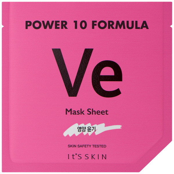 It's Skin Power 10 Formula Mask Sheet VE
