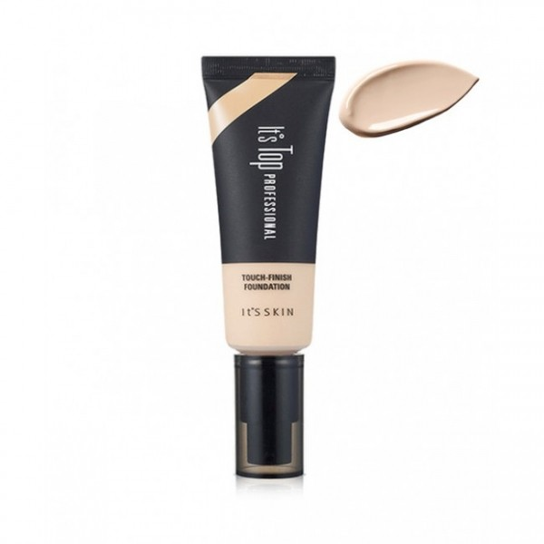 It's skin It's Top Professional Touch Finish Foundation 21