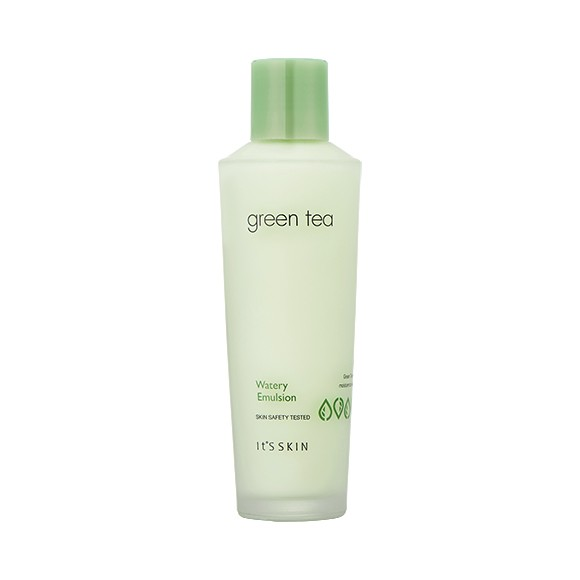 It's Skin Green Tea Watery Emulsion