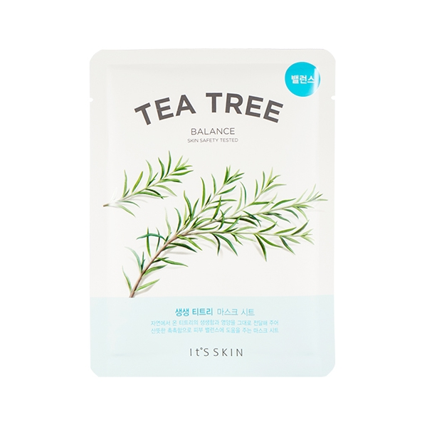 itsskin-sheetmask-tea-tree