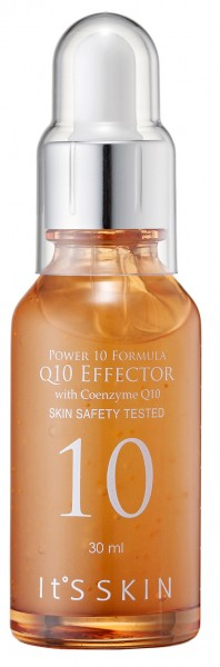 Its Skin Power 10 Formula Q10 Effector